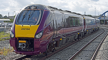 'New Era' for rail services on East Midlands Railway